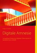 Digitale Amnesie (Papierbuch)